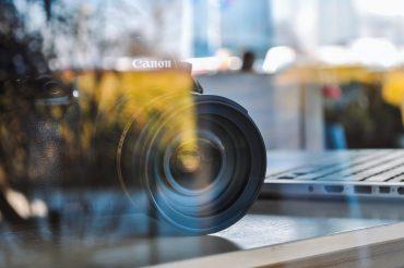 Ein Fotoblog?